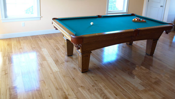 Wood Flooring by Maine Traditions